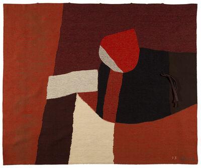 Afro (Afro Basaldella), 'Lume di candela', 1972