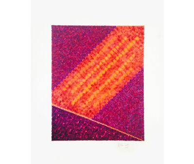 Alejandro Puente, 'Sin título', 1981