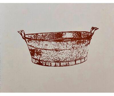 Claudia Casarino, 'Sin título', 2019