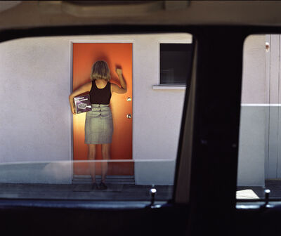 Alex Prager, 'Christine', 2007