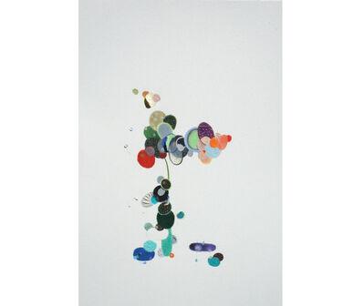 Eduardo Santiere, 'Alegría, esperando alegría', 2020