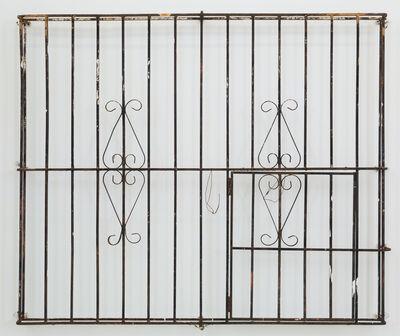 "Tom Scicluna, '68"" x 84"" x 8""', 2018"