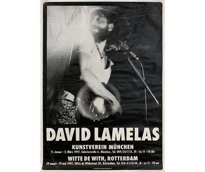 David Lamelas, 'David Lamelas', 1997