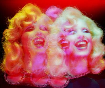 Miles Aldridge, 'Hahaha!', 2014