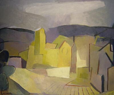 Joan Capella, 'El poble'