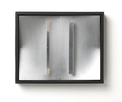 Hermann Goepfert, 'Kinetische Komposition', 1973