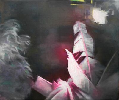 María Carbonell Foulquié, 'The Pink Shine', 2016