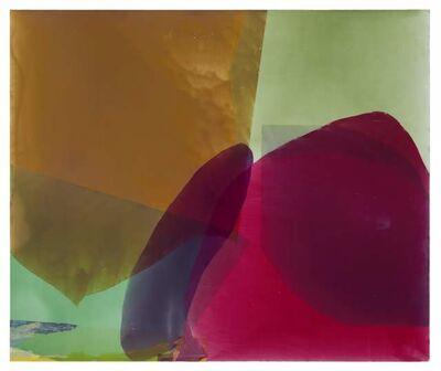 Jill Nathanson, 'Card Monte', 2014