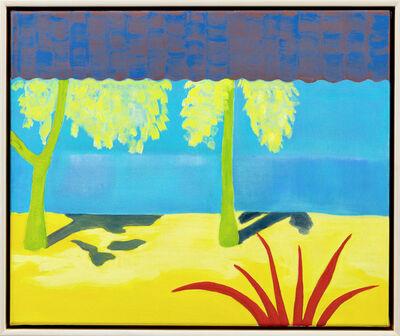 Cara Nahaul, 'Solitary Waves', 2020