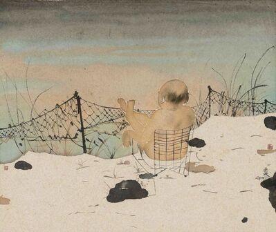 Liu Qinghe, 'Fertile Water', 2019