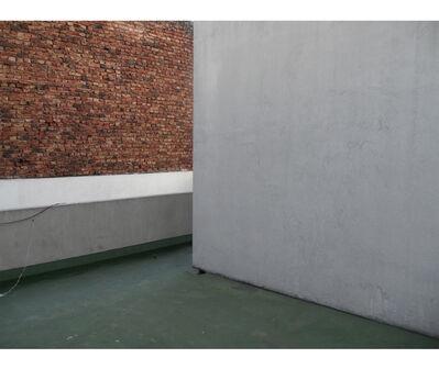 Marcela Astorga, 'Arquitecturas 1', 2013