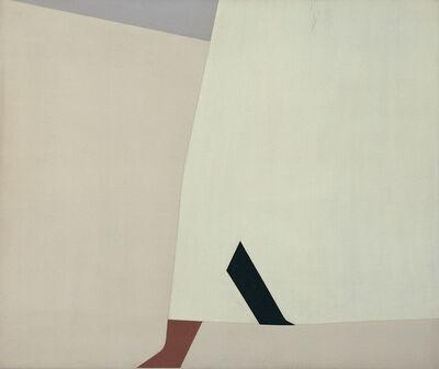 Arturo Bonfanti, 'A.V. 449 – B', 1970