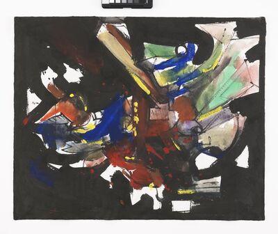 Hans Hofmann, 'Untitled, 1945', 1945
