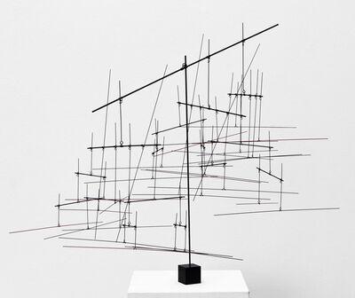 Knopp Ferro, 'System 20:14', 2013