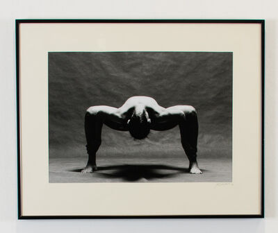 Jean-François Bauret, 'Isabelle', 1990