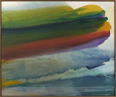 Paul Jenkins, 'Phenomena Under Current', 1976