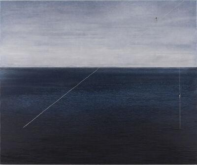 Shiori Eda, 'Une échelle et un escalier', 2013