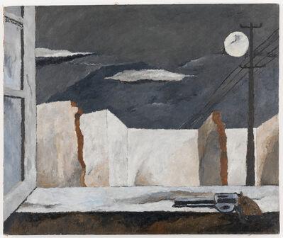 Rufino Tamayo, 'The Window', 1932