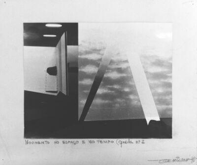 """Genilson Soares, 'Documentação da instalação """"Sem Título"""" apresentada na XII Bienal Internacional de São Paulo, São Paulo, Brasil', 1973"""