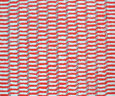 Ruark Lewis, 'Weave, 02092017', 2017