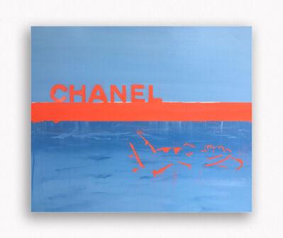 ASI, 'Chanel IV (Saint Tropez)', 2019