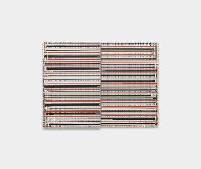 Daniel Feingold, 'estrutura #26', 2017