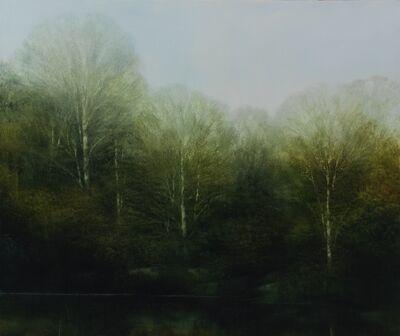 Peter Brooke, 'Quarry', 2015