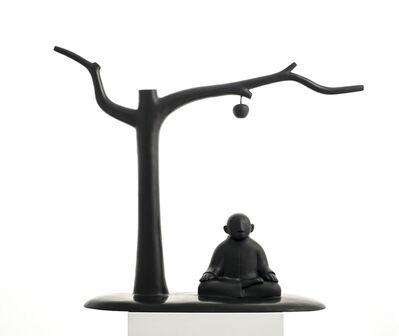 Xie Aige 谢艾格, 'Tree 2 - Wait'