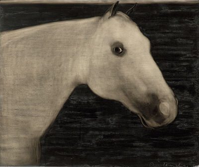 Joe Andoe, 'Untitled', 1995