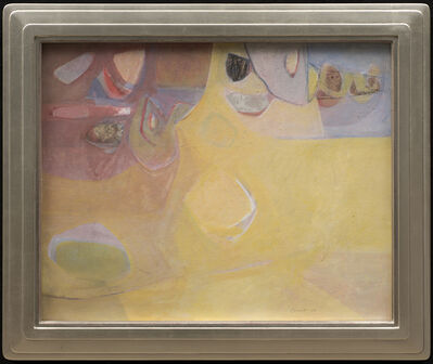 Edward Corbett, 'Untitled #7', 1948