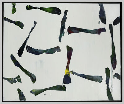 Ahmet Oran, 'Untitled 9', 2016