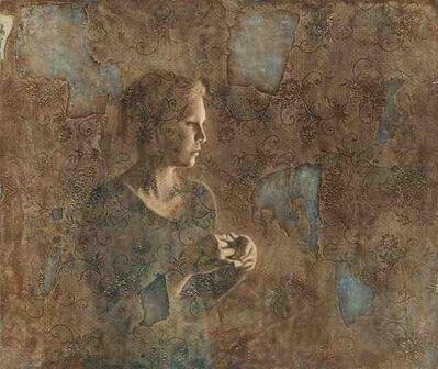 Susan Hall, 'Providence', 2014