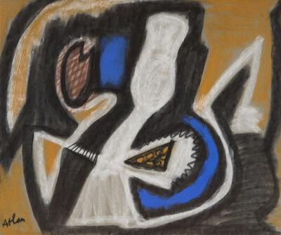 Jean-Michel Atlan, 'Sans titre', 1956
