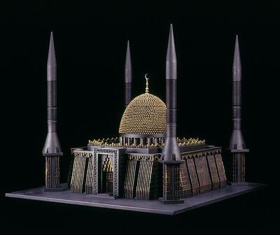 Al Farrow, 'Mosque III (After National Mosque of Nigeria)', 2010
