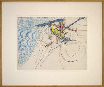 Roberto Matta, 'S/ título | Untitled', 1963 / 64