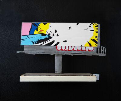 MDMN, 'Billboard N', 2018