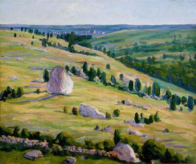Louise Upton Brumback, 'Dogtown, Cape Ann, Massachusetts', 19th -20th Century