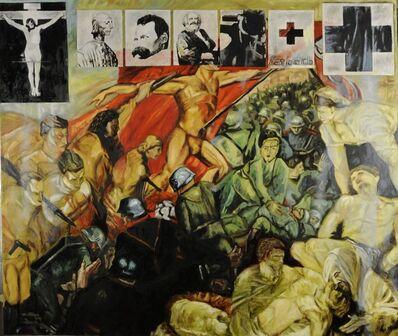 Laibach Kunst, 'Enigma Revolucije (Enigma of the Revolution)', 1982 -2010