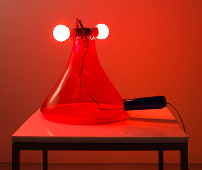 Elias Hansen, 'Light Sculpture (Lamp II)', 2019