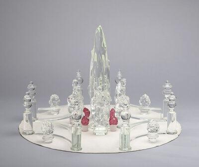 Tiffany & Company, 'Crystal Cypress Tree', 1961
