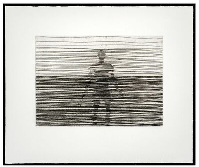Antony Gormley, 'Another Place', 2013
