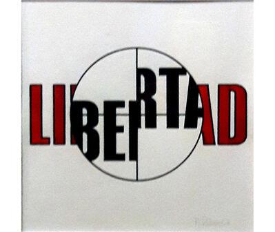 Margarita Paksa, 'Libertad', 1968