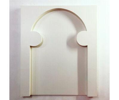Noemi Escandell, 'Vectores y diámetros', 1966-2016