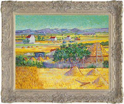 John Myatt, 'The Harvest', 2008