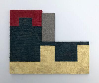 Krista Svalbonas, 'Brunswick E. No. 3', 2013