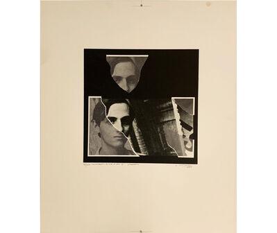 Norberto Puzzolo, 'Autorretrato a los 15 años I', 1983