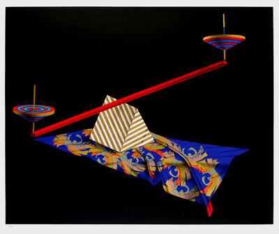 WAKO Shuji, 'Seesaw', 1986