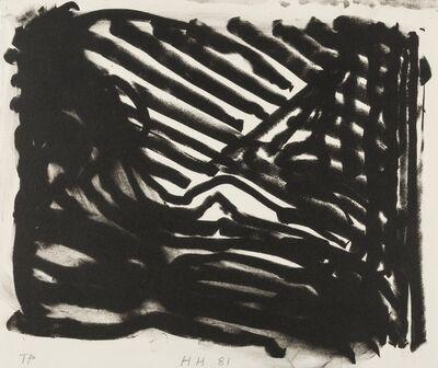 Howard Hodgkin, 'Red-Eye (Heenk 63)', 1980-1981
