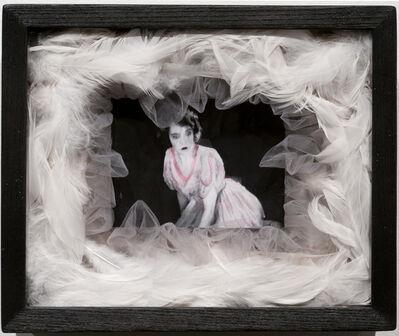 Stacey Steers, 'Night Hunter Shadow Box #1', 2011