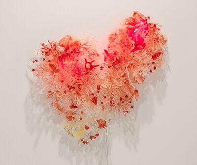 Yuriko Yamaguchi, 'UR #1', 2013